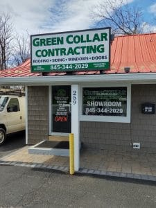 Green Collar Contracting Middletown NY