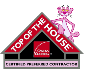 Green Collar Contracting Owens Corning Preferred